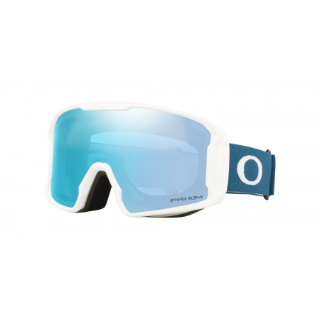 Očala Oakley LINE MINER XM - 7093-55 Posiedon-Prizm Snow Sapphire