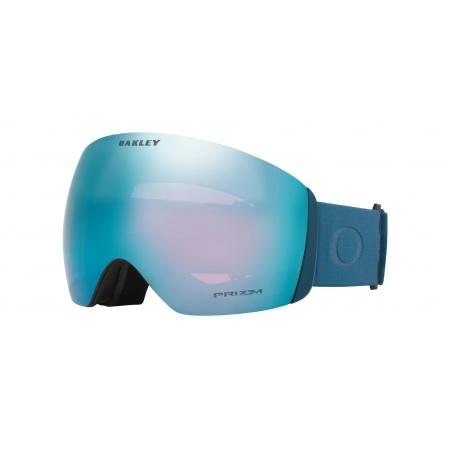 Očala Oakley FLIGHT DECK XL - 7050-A2 Posiedon-Prizm Snow Sapphire Iridium