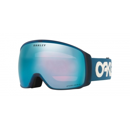 Očala Oakley FLIGHT TRACKER XL - 7104-42 Poseidon-Prizm Snow Sapphire