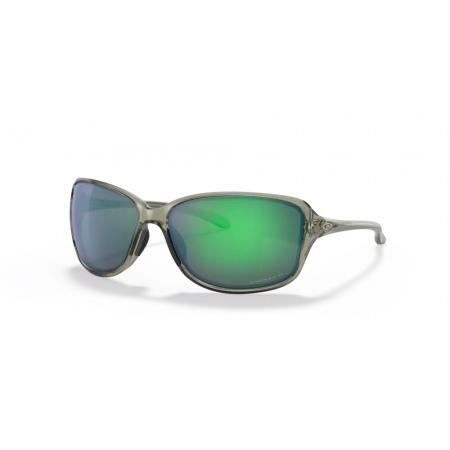 Očala Oakley COHORT - 9301-15 Grey Ink-Prizm Jade Polarized