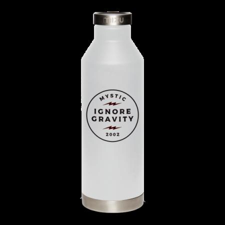 Mystic MIZU Thermos Bottle - 100 White