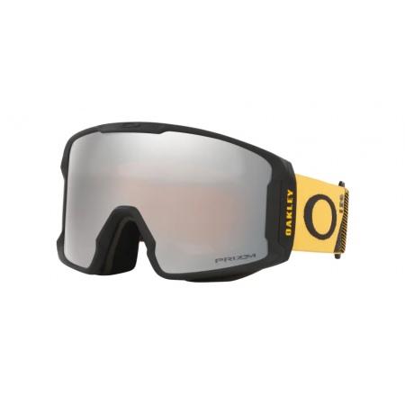 Očala Oakley LINE MINER XL - 7070-A8 Orange-Prizm Snow Black