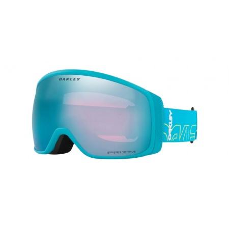 Očala Oakley FLIGHT TRACKER XM - 7105-50 Sky Blue I Am-Prizm Sapphire