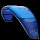 North ORBIT Kite 2022 - 475 Pacific Blue