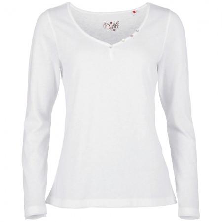 Majica Chiemsee ONDINE LS - 100 White