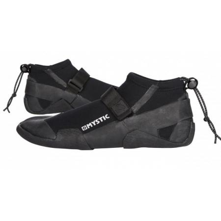 Mystic Čevlji MARSHALL SHOE 3mm Split Toe - 900 Black