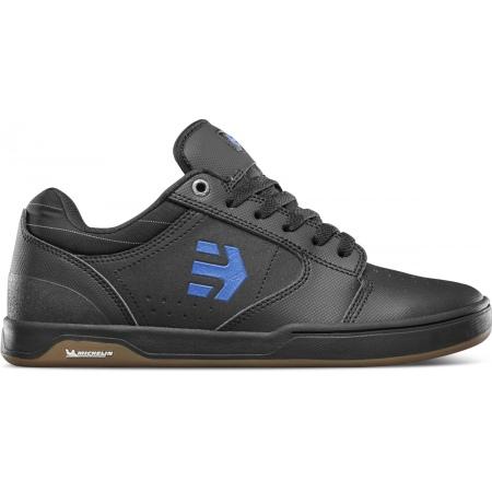 Etnies CAMBER CRANK Bike Shoes - Black-Blue