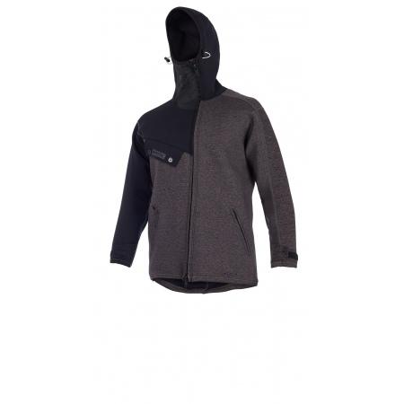Mystic Jakna OCEAN Jacket Neo - 900 Black