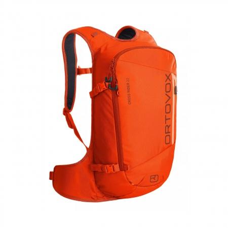 Ortovox CROSS RIDER 22 - Burning Orange