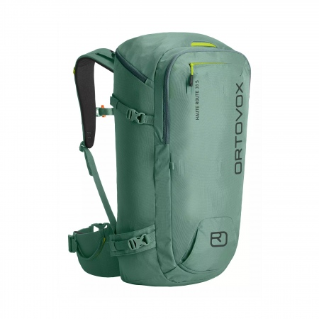 Ortovox HAUTE ROUTE 38 S - Green Ice