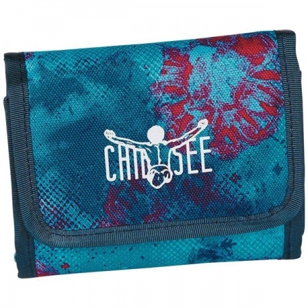 Denarnica Chiemsee WALLET - O0231 Dusty Flowers