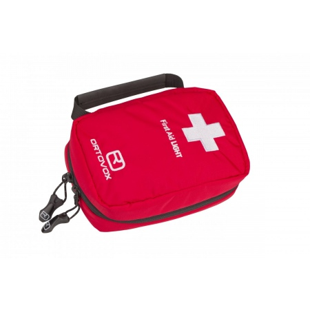Ortovox FIRST AID LIGHT Prva Pomoč - 330 Red