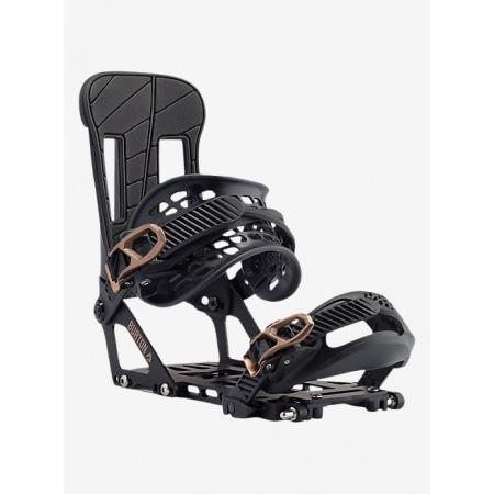 Snowboard Vezi Burton HITCHHIKER - Blkm Black Mag