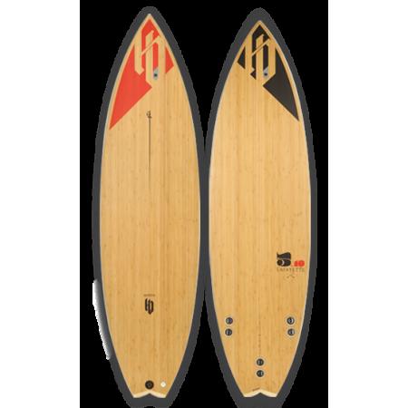 HB-Surfkite Deska LAFAYETTE 5'10'