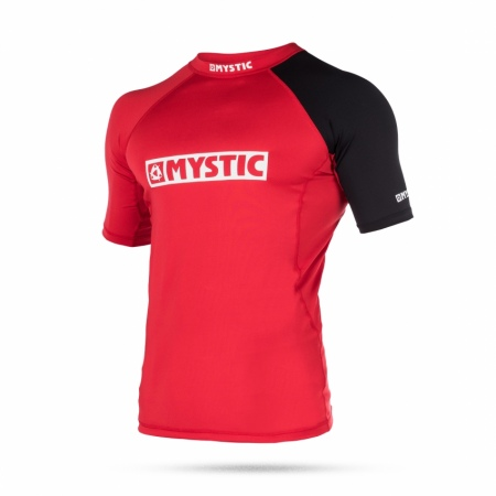 Lycra Mystic Event SS - 300 Red