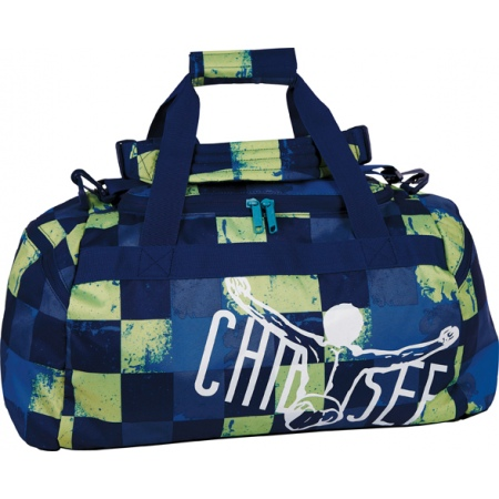 Torba Chiemsee MATCHBAG Medium - A0221 Swirl Checks