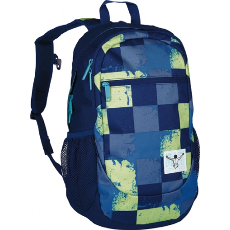Nahrbtnik Chiemsee TECHPACK TWO - A0221 Swirl Checks