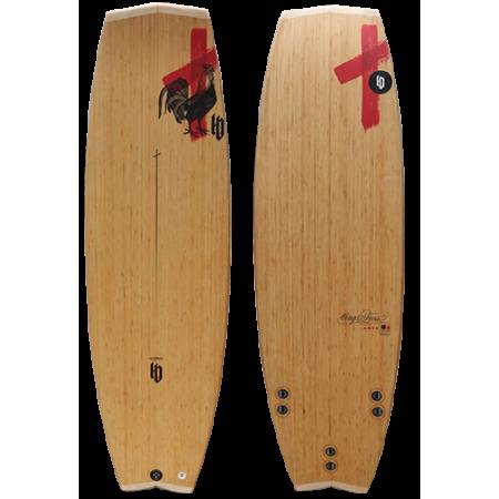 HB-Surfkite Deska ANTI 5'3''