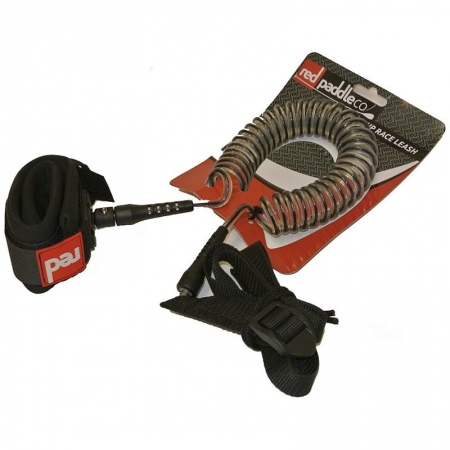 SUP Leash COILED FLATWATER