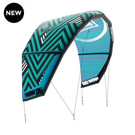 Liquid Force Kite WOW V2 k.only