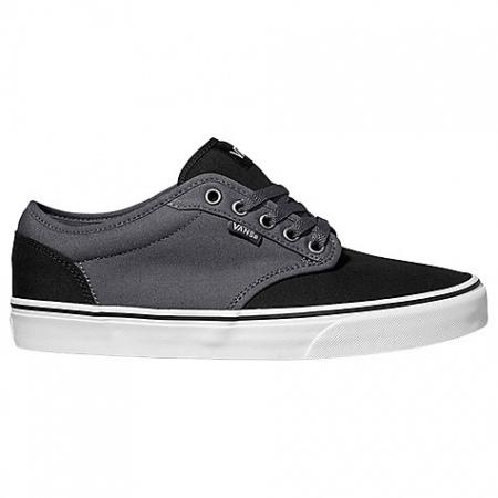 Čevlji Vans ATWOOD - Lmf4 Black-Asphalt