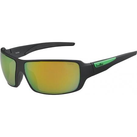 Očala Bolle CARY Matte Black/Polarized Brown Emerald