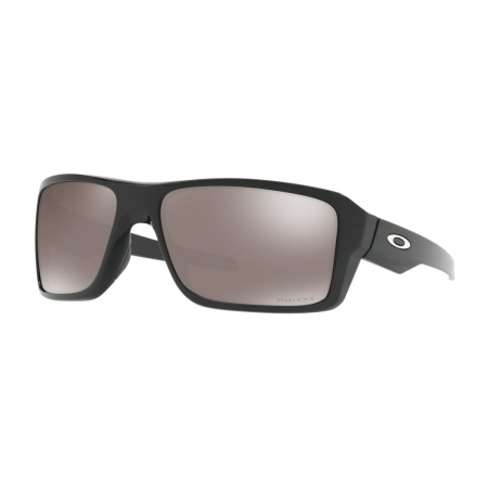 Očala Oakley DOUBLE EDGE - 9380-0866 Polished Black-Prizm Black Polarized