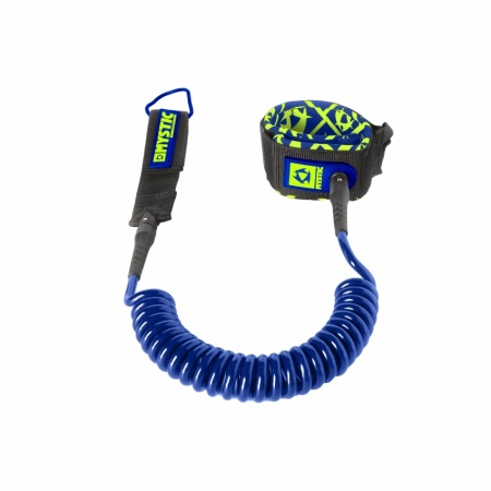 Mystic LEASH SUP COILED - 410 Navy