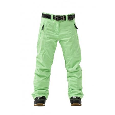 Hlače Rehall HELLEN - 86280 Summer Green