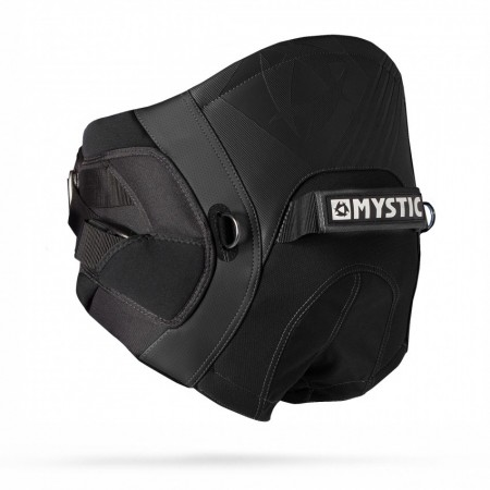 Mystic AVIATOR seat harness - 900 Black