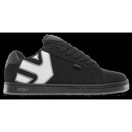 Čevlji Etnies FADER - 541 Black-Black-Reflective