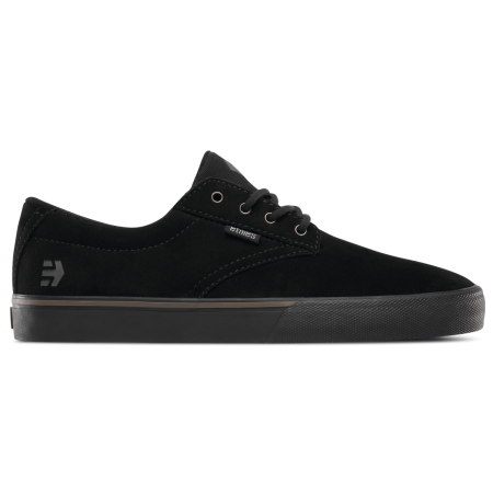 Čevlji Etnies JAMESON VULC - 544 Black-Black-Gum
