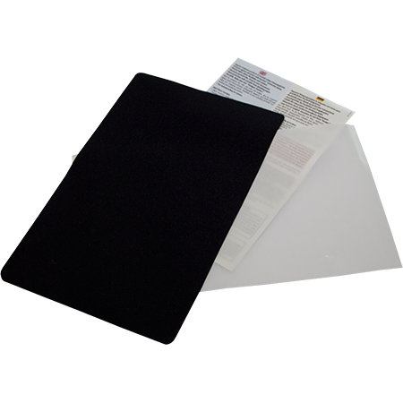 DR.Tuba Neoprene Repair PATCH KIT