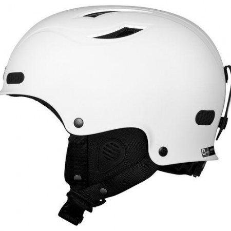 Čelada Sweet Protection RAMBLER - Satin White