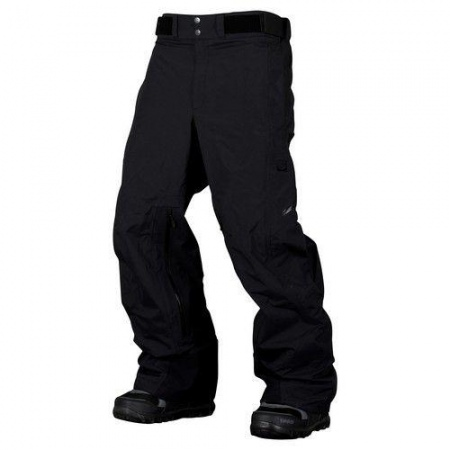 Hlače Sweet Protection RENEGADE Pants - True Black