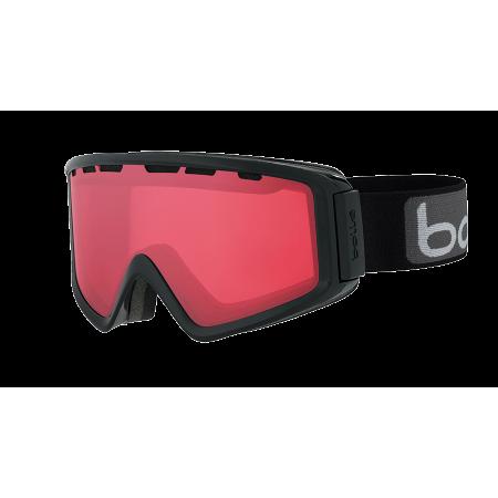 Očala Bolle Z5 OTG Shiny Black/Vermillon Gun