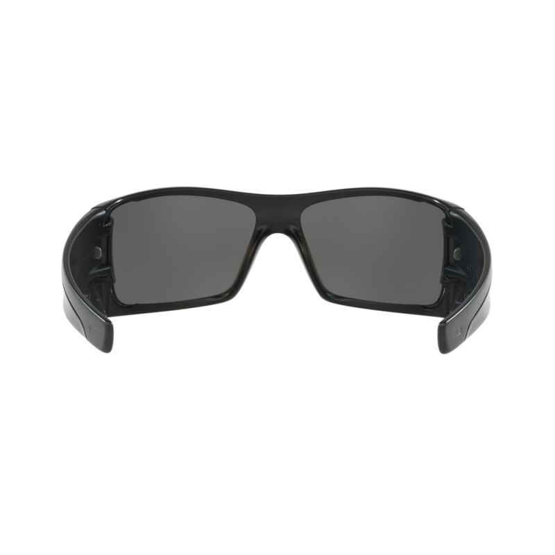 a4577feeaf ... Očala Oakley BATWOLF - 9101-35 Matte Black Ink-Black Iridium Polarized  ...