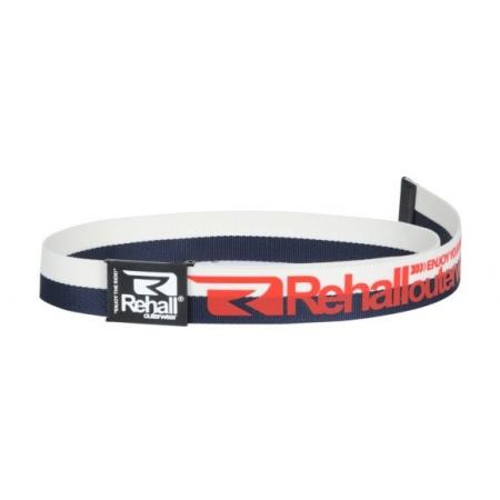 Pas Rehall BELTZ-R - 88452 Navy - White