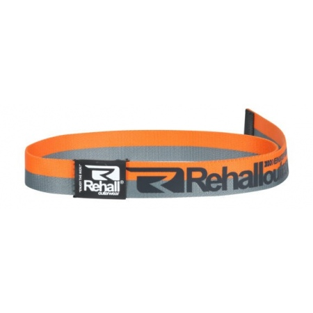 Pas Rehall BELTZ-R - 88453 Orange - Grey