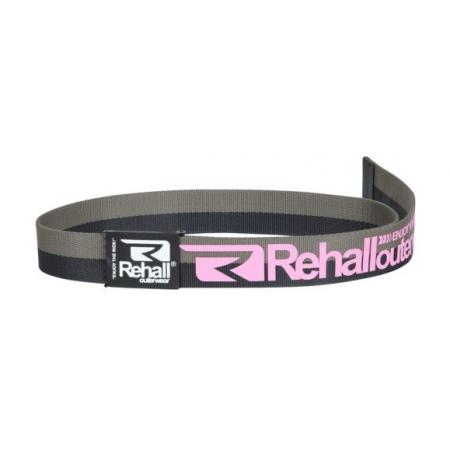 Pas Rehall BELTZ-R - 88457 Bungee - Black