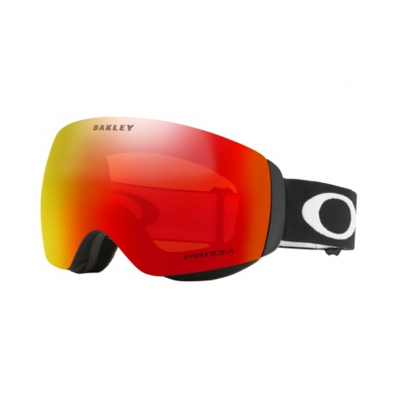 Očala Oakley FLIGHT DECK XM - 7064-39 Matte Black-Prizm Torch Iridium