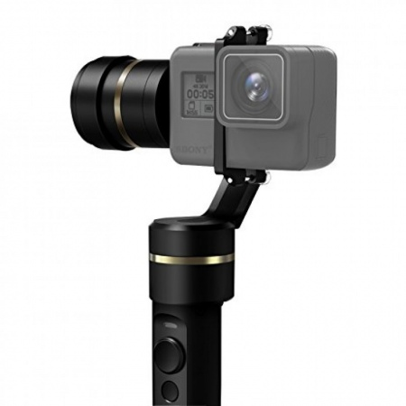 Feiyu Tech G5 V2 Splash-proof Handheld Gimbal