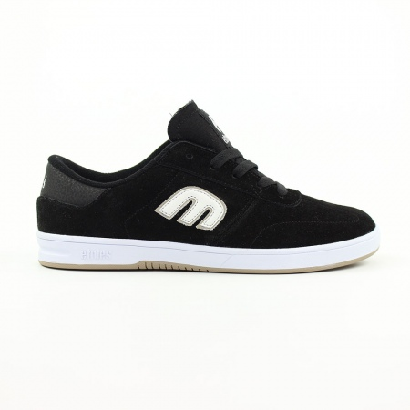 Čevlji Etnies LO-CUT - 976 Black-White