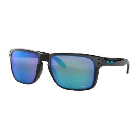 Očala Oakley HOLBROOK XL - 9417-0359 Polished Black-Prizm Sapphire Iridium