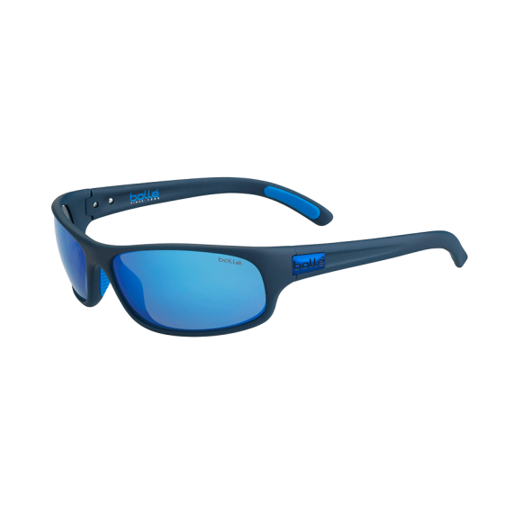 Bolle ANACONDA - Matte Mono Blue-Polarized Offshore Blue Oleo