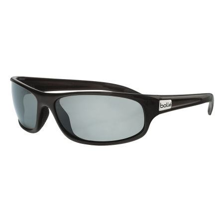 Očala Bolle ANACONDA - Shiny Black-Polarized Tns Oleo Af