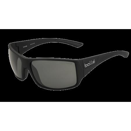 Očala Bolle TIGERSNAKE - 0 Matte Black-Polarized Tns Oleo Af
