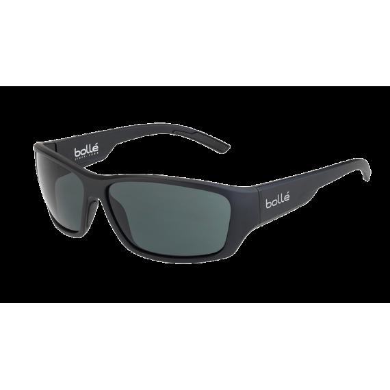 Očala Bolle IBEX - 0 Matte Black Black-Tns