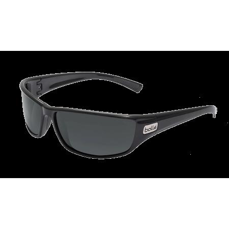 Očala Bolle PYTHON - Shiny Black/Polarized TNS OLEO