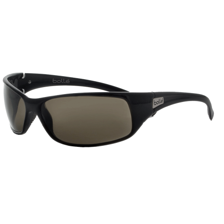 Očala Bolle RECOIL - 0 Shiny Black-Polarized Tns Oleo Af